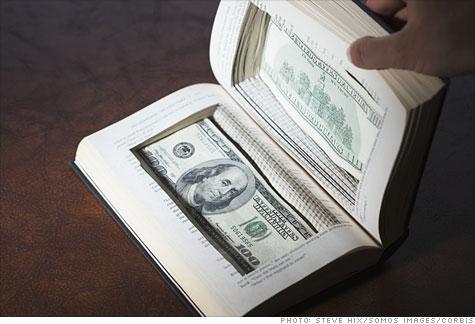 Best books monetary economics